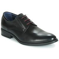 Zapatos Hombre Derbie Fluchos HERACLES Negro