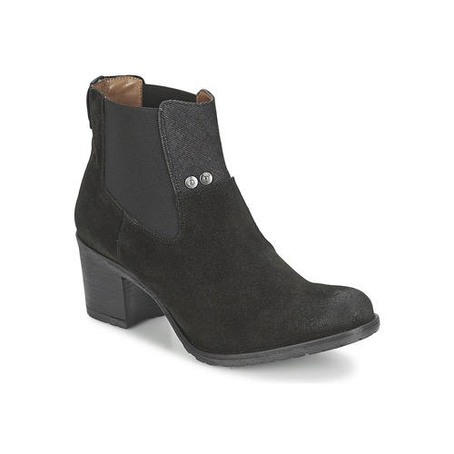 Zapatos de mujer baratos zapatos de mujer Zapatos especiales G-Star Raw DEBUT ANKLE GORE Negro