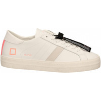 Zapatos Mujer Zapatillas bajas Date HILL LOW FLUO bianco-corallo