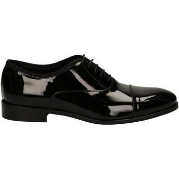 Zapatos Hombre Derbie Carlo Pignatelli RUGAN nero