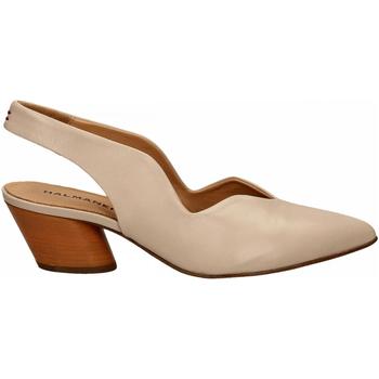 Zapatos Mujer Zapatos de tacón Halmanera JUNY BABY KID greggio