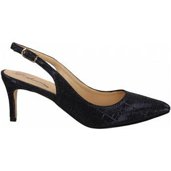 Zapatos Mujer Zapatos de tacón L'arianna SIRIO blu