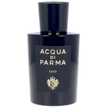 Belleza Perfume Acqua Di Parma Colonia Oud Edp Vaporizador