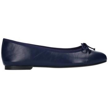 Zapatos Mujer Bailarinas-manoletinas Euforia EMMA Mestizo Marino Mujer Azul marino bleu