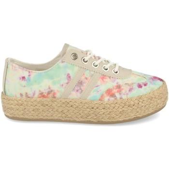 Zapatos Mujer Zapatillas bajas Kylie K2017504 Celeste