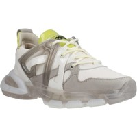 Zapatos Mujer Zapatillas bajas Bronx BRONX 70-STREET Blanco