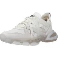 Zapatos Mujer Zapatillas bajas Bronx BRONX 70-STREET Beige