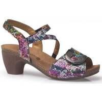 Zapatos Mujer Sandalias Calzamedi S  CONFORT FANTASIA W FANTASIA