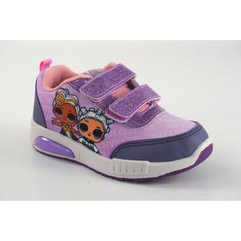 Zapatos Niña Multideporte Cerda 2300004094 Azul