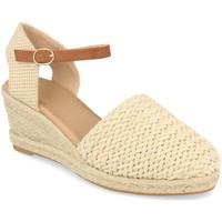 Zapatos Mujer Alpargatas Buonarotti 1N-0016 Beige