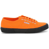 Zapatos Zapatillas bajas Superga - 2750-CotuClassic-S000010 Naranja