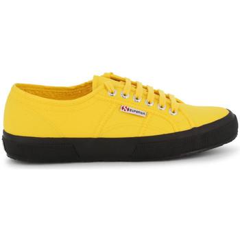 Zapatos Zapatillas bajas Superga - 2750-CotuClassic-S000010 Amarillo