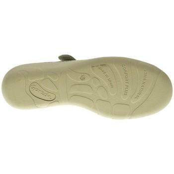 Garzon 14000 Gris - Zapatos Bailarinas Mujer 3595