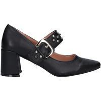 Zapatos Mujer Zapatos de tacón Maria Mare 62472 Negro