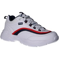 Zapatos Mujer Zapatillas bajas MTNG 69350 Blanco