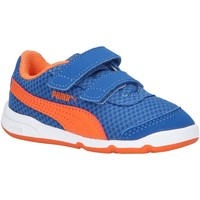 Zapatos Niños Multideporte Puma 192525 STEPFLEEX Azul