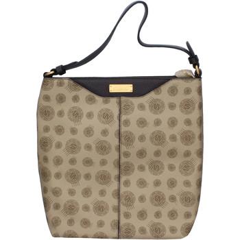 Bolsos Mujer Bolsos Alviero Martini bolso ALV marrón cuero BN278 marrón