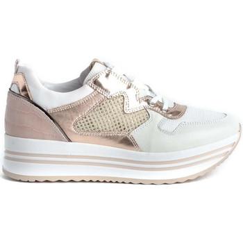 Zapatos Mujer Deportivas Moda Nero Giardini E0 10567 D rosa