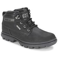 Zapatos Hombre Botas de caña baja Caterpillar GRADY waterproof Negro