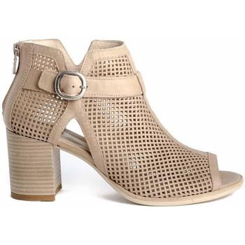 Zapatos Mujer Sandalias Nero Giardini E0 10256 D beige