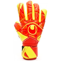 Accesorios textil Guantes Uhlsport Dynamic Impulse Supersoft HN Niño Dynamic orange-Fluor yellow-Black