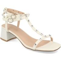 Zapatos Mujer Sandalias Prisska Y5660 Blanco
