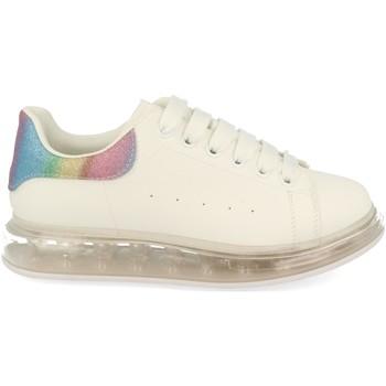 Zapatos Mujer Zapatillas bajas Festissimo YY-109 Multi