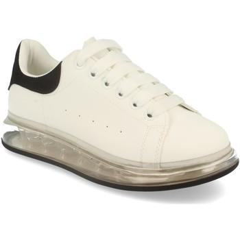 Zapatos Mujer Zapatillas bajas Festissimo YY-109 Negro