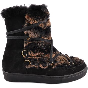 Zapatos Botas de nieve Sotoalto SODOAG020NE Marrón