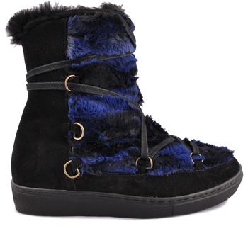Zapatos Botas de nieve Sotoalto SODOAG020AZ AZUL