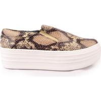 Zapatos Slip on Sotoalto SOFLAL001PITA Multicolor
