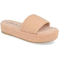 Zapatos Mujer Sandalias Prisska HY-82 Rosa