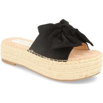 Zapatos Mujer Sandalias Prisska JSZ1013 Negro