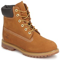 Zapatos Mujer Botas de caña baja Timberland 6IN PREMIUM BOOT - W Marrón