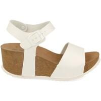 Zapatos Mujer Sandalias Silvian Heach M-77 Blanco