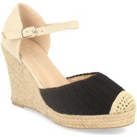 Zapatos Mujer Sandalias H&d YZ19-57 Negro