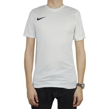 textil Hombre Tops y Camisetas Nike Park VII Tee BV6708-100