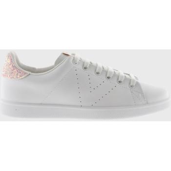 Zapatos Mujer Zapatillas bajas Victoria 1125104 Blanco