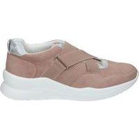 Zapatos Mujer Multideporte Maria Mare DEPORTIVAS MARIA MARE 67837 MODA JOVEN CUERO Marron