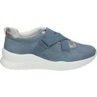 Zapatos Mujer Multideporte Maria Mare DEPORTIVAS MARIA MARE 67837 MODA JOVEN AZUL bleu