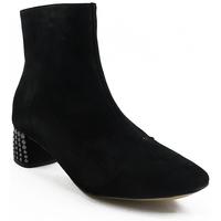 Zapatos Mujer Botines Parodi Passion 73/2501/99 Negro