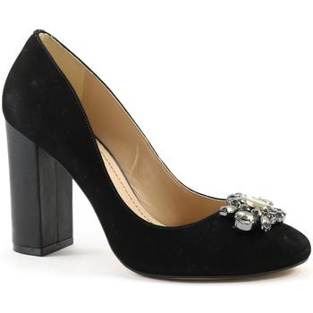 Zapatos Mujer Derbie Parodi Passion 73/8044/01 Negro