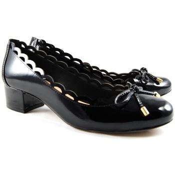 Zapatos Mujer Derbie Parodi Passion 60/9065/98 Negro