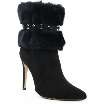 Zapatos Mujer Botines Parodi Passion 73/2901/01 Negro