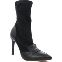 Zapatos Mujer Botines Parodi Passion 73/3867/01 Negro