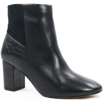 Zapatos Mujer Botines Parodi Passion 82/3722/01 Negro