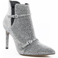 Zapatos Mujer Botines Parodi Passion 73/3869/01 Plata