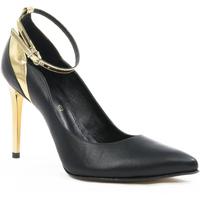 Zapatos Mujer Botines Parodi Passion 73/8112/01 Negro