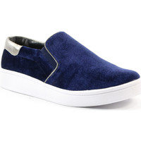 Zapatos Mujer Zapatillas bajas Parodi Passion 68/1770/01 Azul