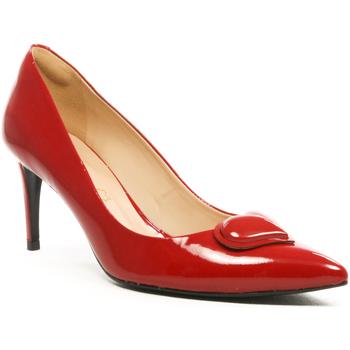 Zapatos Mujer Zapatos de tacón Parodi Passion 60/2130/98 Rojo